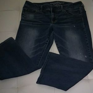 American Eagle Size 14 Short